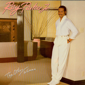 RAY PARKER JR. - The Other Woman - LP