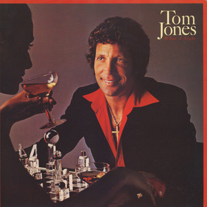TOM JONES - What A Night - LP