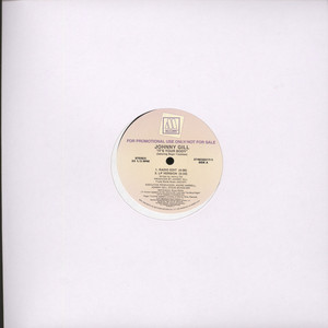 JOHNNY GILL - It's Your Body feat. Roger Troutman - 12 inch x 1