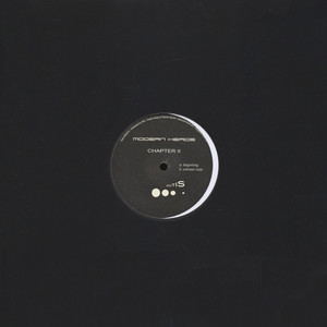 MODERN HEADS - Chapter II - 12 inch x 1