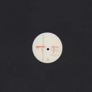 CONOLEY OSPOVAT - Darkness To The Light EP - 12 inch x 1