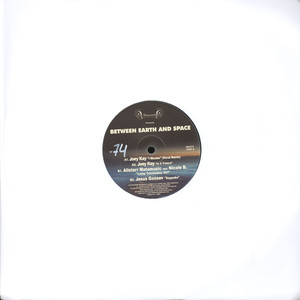 V.A. - Between Earth & Space - 12 inch x 1