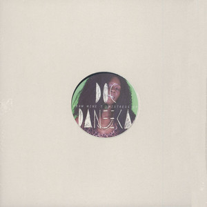 DOC DANEEKA FEAT. SEVEN DAVIS JR - From Mine To Mistress EP - 12 inch x 1