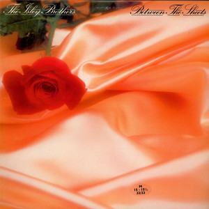 ISLEY BROTHERS, THE - Between The Sheets - LP