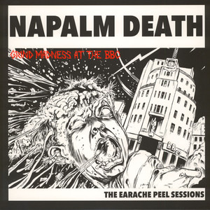 Death Napalm Records Lps Vinyl And Cds Musicstack
