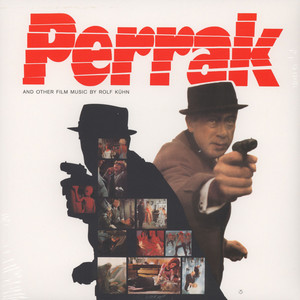 Perrak And Other Film Music By Rolf Khn