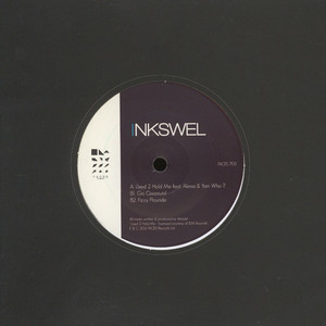 INKSWEL - Used To Hold Me EP - 7inch x 1