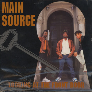 MAIN SOURCE - Looking At The Front Door - 12 inch x 1