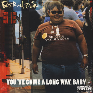 FATBOY SLIM - You've Come A Long Way, Baby - 33T x 2