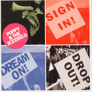 Sign In, Dream On, Drop Out