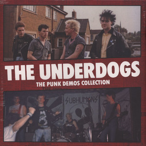 The Punk Demos Collection