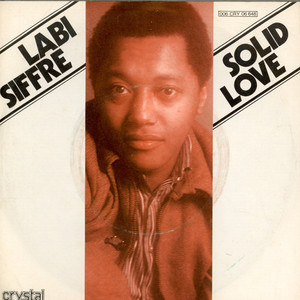 Labi Siffre - Solid Love