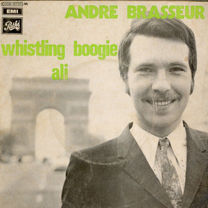 Whistling Boogie