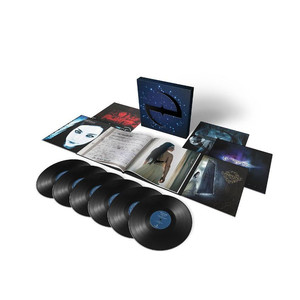 Evanescence Records Lps Vinyl And Cds Musicstack