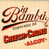 Cheech & Chong - Big Bambu EP