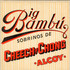 Cheech & Chong - Big Bambu Album