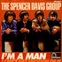 Spencer Davis Group - I'm A Man Vinyl