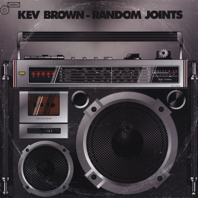 Kev Brown - Random Joints