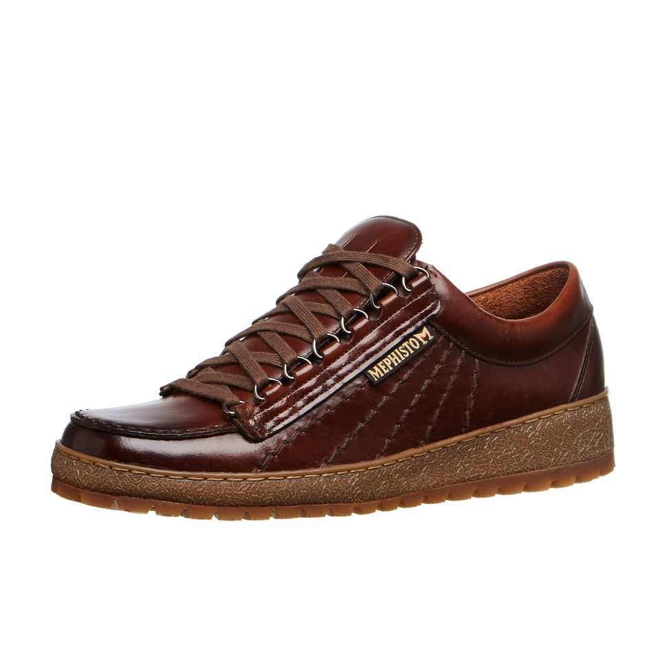 Mens Mephisto Rainbow Shoes