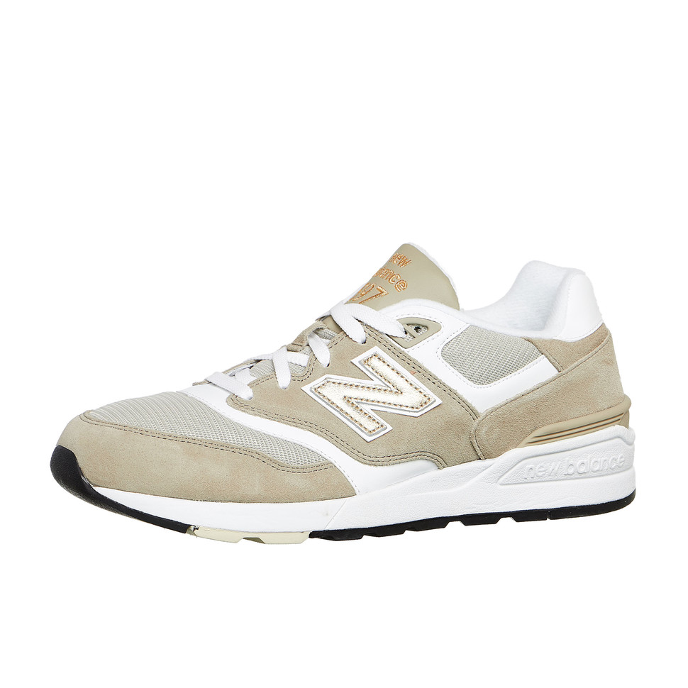 NEW Balance ML597RSA Sneaker Uomo Taglia UK 12/EURO 47 RRP 85