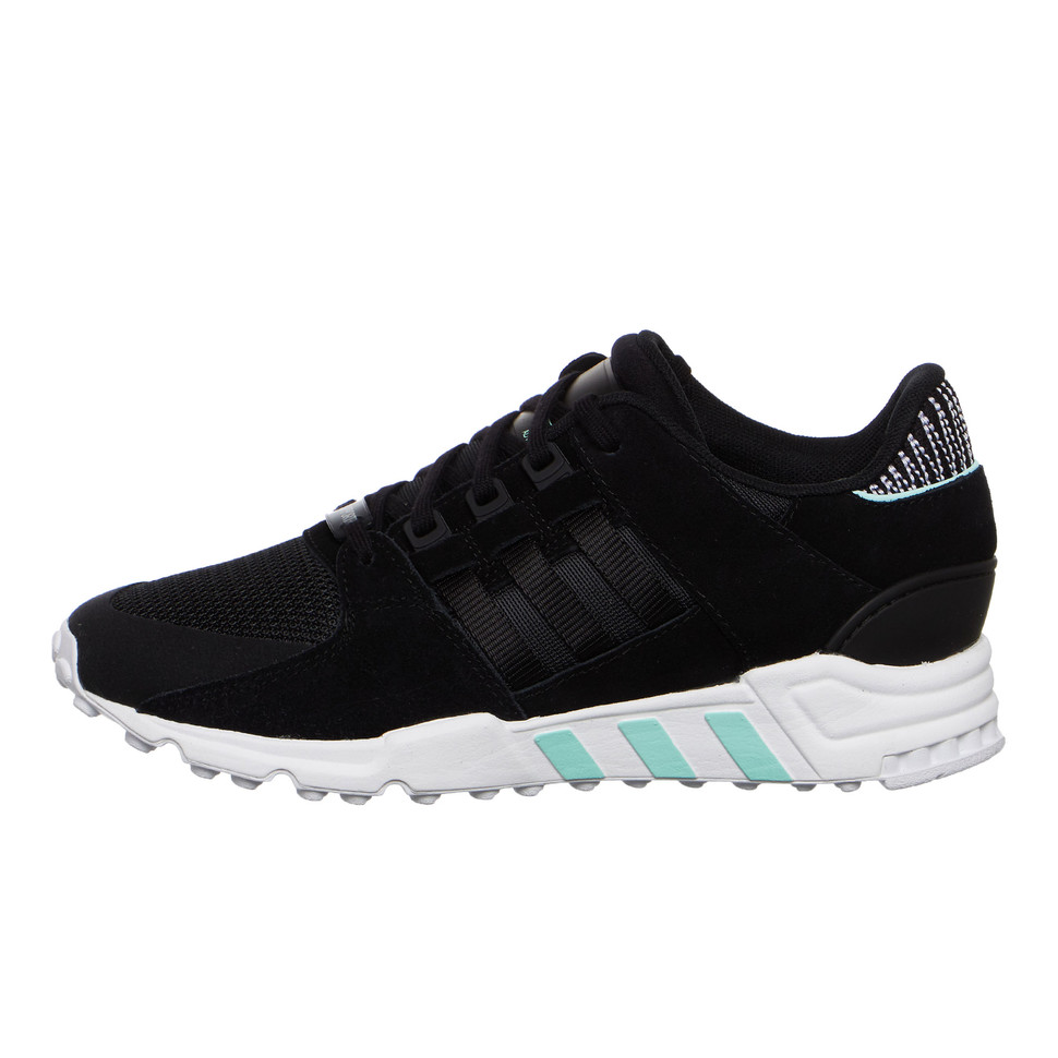 Adidas-EQT support RF W Core Black/Core Black/Footwear White zapatos by8783