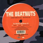 Beatnuts - Ya betta believe it
