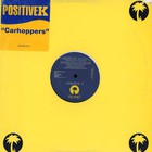 Positive K - Carhoppers