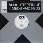 M.I.A. - Steppin Up