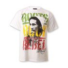 Bob Marley - Roots Rock Rebel T-Shirt