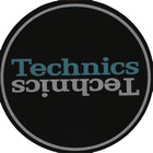 Technics - Duplex 1 Slipmat