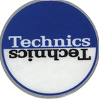 Technics - Moon 2 Slipmat