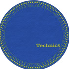 Technics - Strobe 2 Slipmat