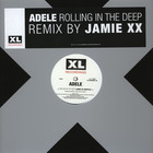 Adele - Rolling In The Deep Jamie XX Remix