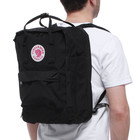 Fjllrven - Knken 15&quot; Backpack
