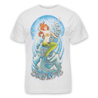 Sublime - Mermaid In A Bubble T-Shirt