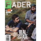 Fader Mag - 2011 - October / November - Issue 76