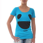 Deadmau5 - Big Mouth Scoop Neck T-Shirt
