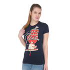 Social Distortion - Pirate Ship Women T-Shirt