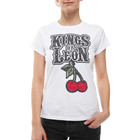 Kings Of Leon - Cherries Women T-Shirt