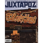 Juxtapoz Magazine - 2012 - 05 - May