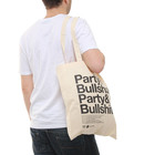 DRMTM - Party & Bullshit Tote Bag