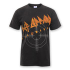 Def Leppard - On Target T-Shirt