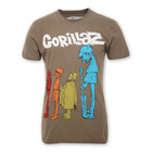 Gorillaz - Dare T-Shirt