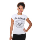 Ramones - Logo Women T-Shirt