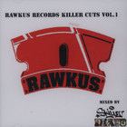 Skillz Beats - Rawkus Records Killer Cuts Volume 1