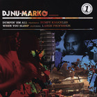 DJ Nu-Mark - Broken Sunlight Series #1