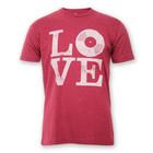 Ubiquity - Love T-Shirt
