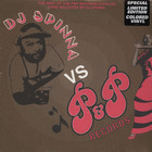 DJ Spinna - DJ Spinna Vs. P&P Records