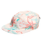 Cleptomanicx - Spike Hawaii 5-Panel Cap