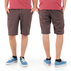Cleptomanicx - Port Classic Chino Shorts